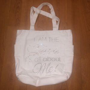 Bridal bag - icing stores
